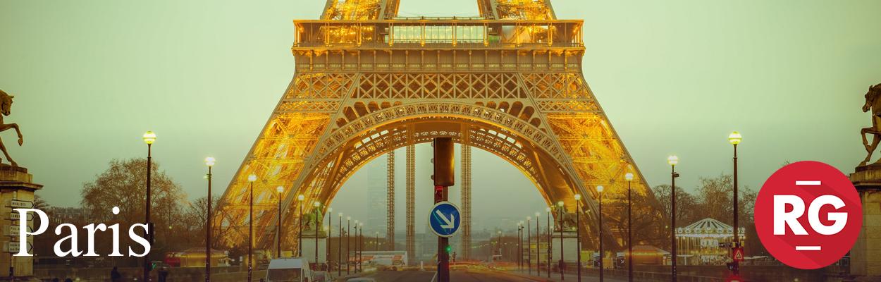 Paris, firmatur